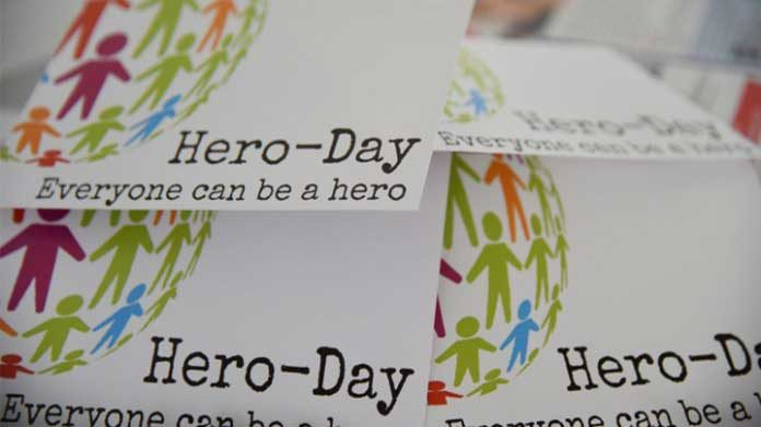 EIZ Berlin - Hero Day HWR Berlin