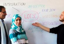 EIZ Berlin - Integrationslotse